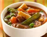 Real Roast Beef Stew