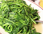Sauteed Watercress