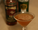 Harry's Scofflaw Cocktail