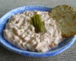 Seaside Clam Dip