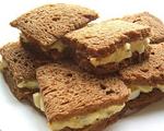 Shallot and Tarragon Egg Salad Sandwiches