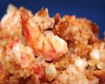 Shrimp Casserole Harpin