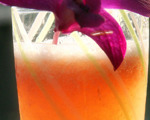 Sicilian Fizz Cocktail