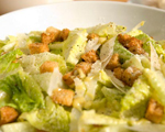 Simple Caesar Salad
