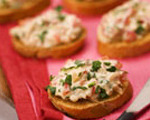 Simple Tuna Spread