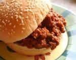 Fixin Beef Burgers