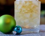 Snowshoe Cocktail