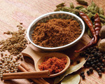 Southern Asia Spice Mix