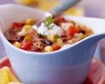 Fast Fiesta Soup