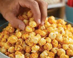 Southwestern Popcorn