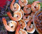 Spanish-Style Shrimp Appetizer