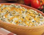 Spinach Mashed Potatoes