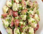 Spirited Potato Salad