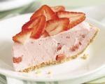 Strawberry-Cream Cheese Pie