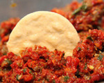 Sun-Dried Tomato Dip