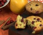 Sunshine Breakfast Muffins