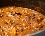 Super Bowl Sunday Chili