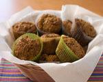 Sweet Bran Muffins