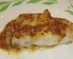 Sweet Mustard Cod