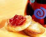 Sweet Red Pepper Spread