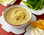 Sweet Shoepeg Corn Dip