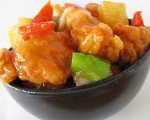 Saucy Sweet and Sour Chicken