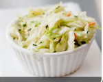 Sweet and Sour Cole Slaw