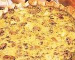 Anytime Swiss Cheese Pie