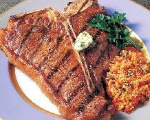 Tasty T-Bone Steaks