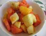 Tangy Fruit Salad