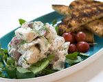 Tarragon & Dill Chicken Salad
