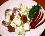 Tart Apple Salad