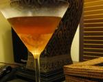 The Armagnac & Bénédictine Cocktail
