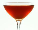The Bentley Cocktail
