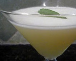 The First Growth Cocktail