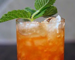 The Queen's Park Swizzle