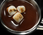 The Real Deal Hot Chocolate