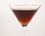 The Tipperary, No. 1 Cocktail