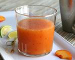 Tierra Mojada Cocktail