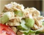 Luncheon Tuna Salad