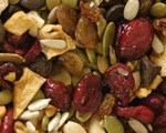 Low Calorie Trail Mix