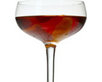 Uppin' the Ante Cocktail