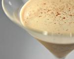 Vanilla Espresso Martini