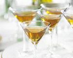 Vanilla Martini