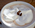 Velvet Mocha Cocktail