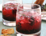 Virgin Bramble