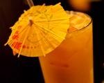 Tortola Cocktail