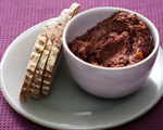 Walnut and Sun-Dried Tomato Spread