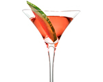 'Watermelontini' Watermelon Martini