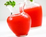French Watermelon Cocktail